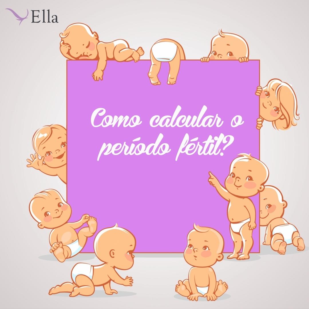 Read more about the article Como calcular o período fértil?