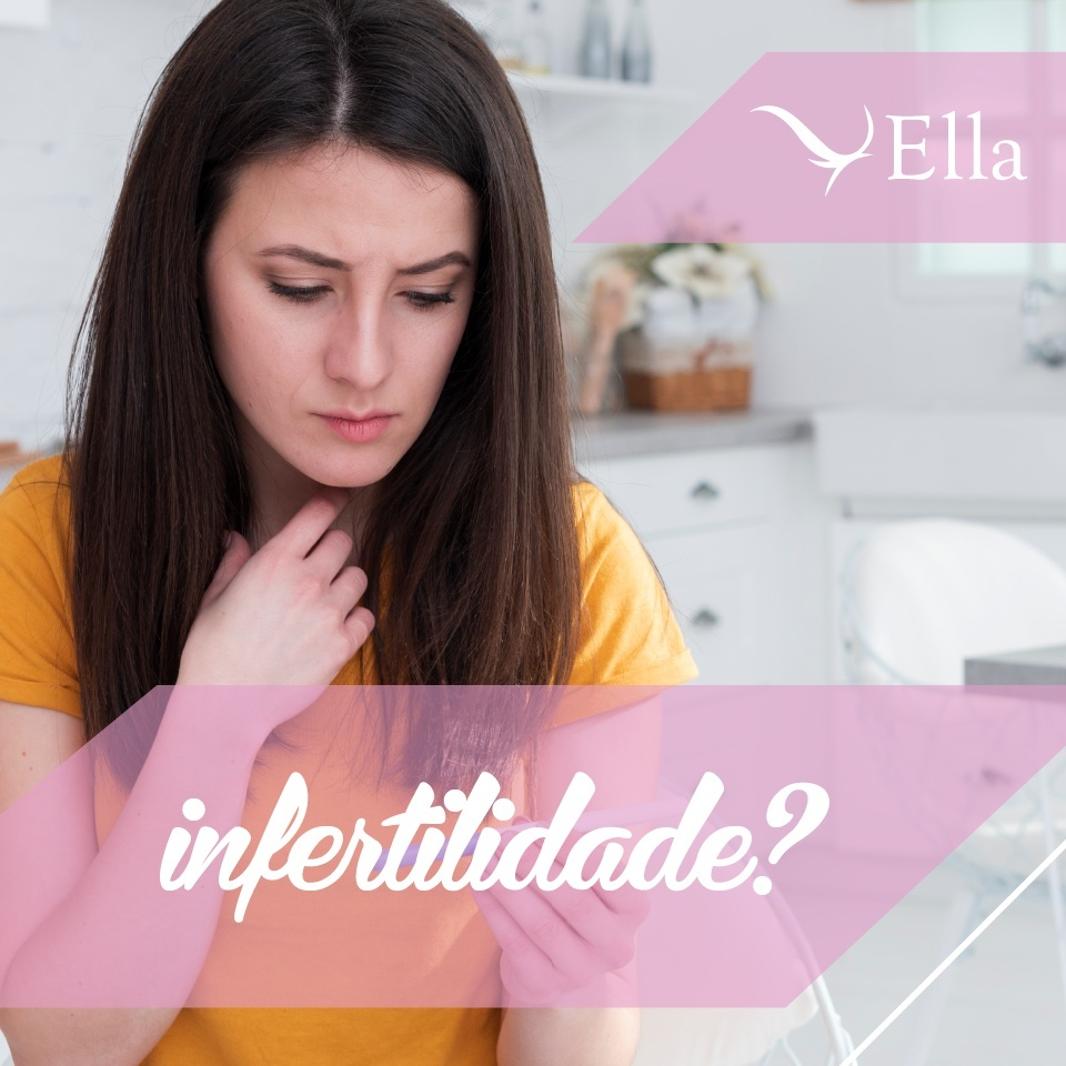 You are currently viewing Infertilidade