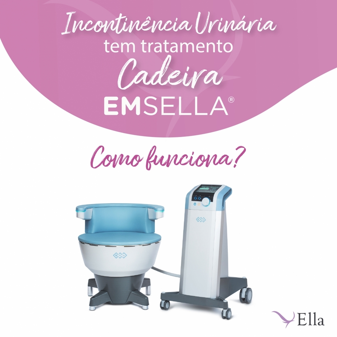 Read more about the article Conheça a Emsella